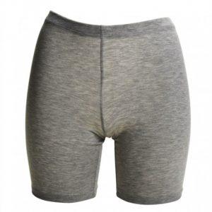 jogginggrijs broekje voor onder je jurk of rok
